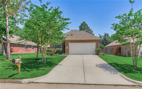 Photo of 12106 Brightwood Drive, Montgomery, TX 77356 (MLS # 41748773)