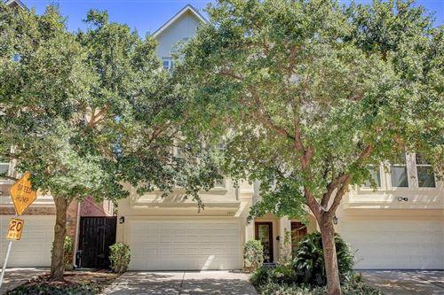 Photo of 1404 Moritz Drive, Houston, TX 77055 (MLS # 43300773)