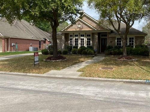 Photo of 7010 Hot Creek Trace, Humble, TX 77346 (MLS # 59972773)