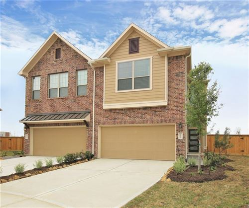 Photo of 19918 House Finch Court, Cypress, TX 77433 (MLS # 64760773)