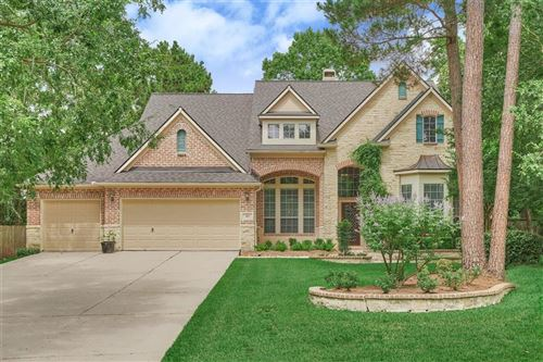 Photo of 63 Dulcet Hollow, The Woodlands, TX 77382 (MLS # 68570773)