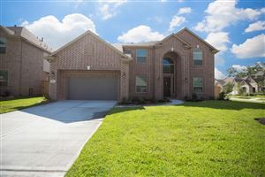 Photo of 18867 Collins View Drive, New Caney, TX 77357 (MLS # 90363773)