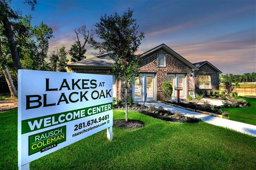 Tiny photo for 7910 Black Oak Drive, Magnolia, TX 77354 (MLS # 94756773)