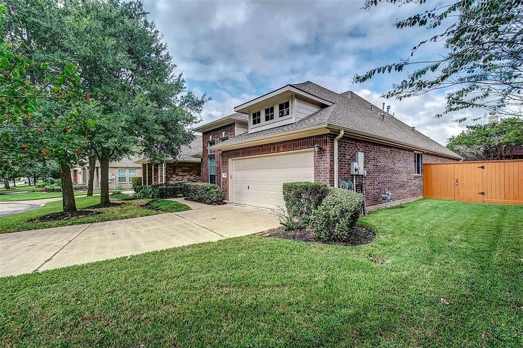 5323 Juniper Terrace Lane, Katy, TX 77494 - MLS#: 2203773