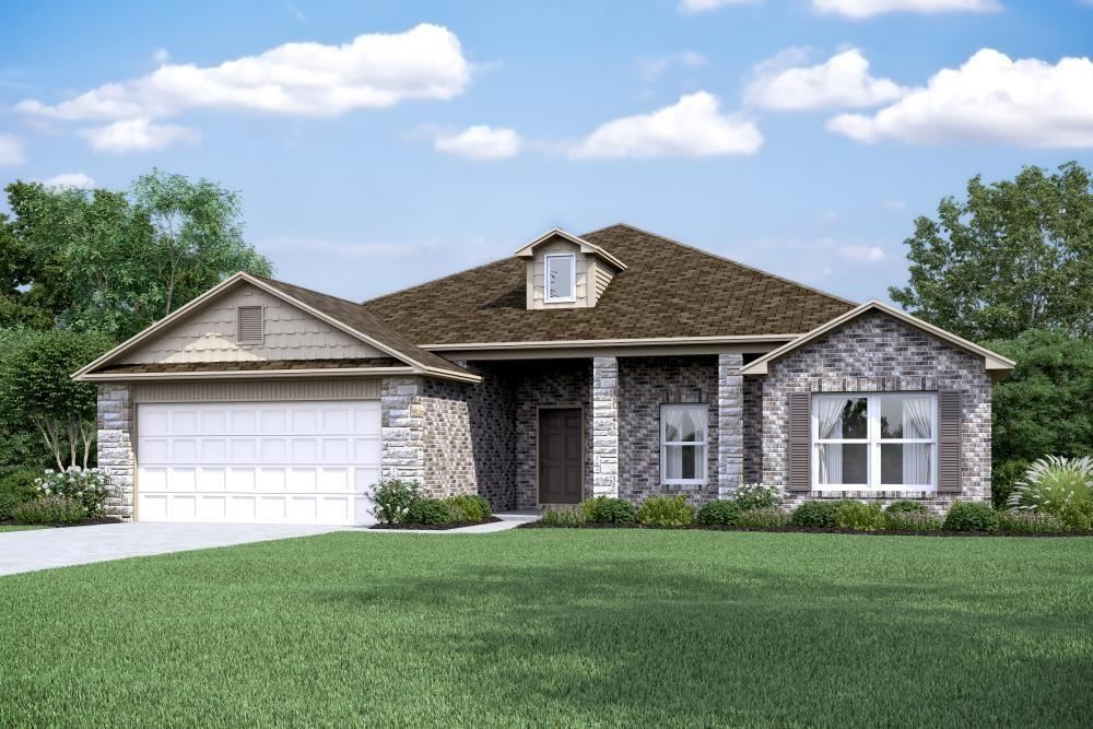 Photo for 7910 Black Oak Drive, Magnolia, TX 77354 (MLS # 94756773)