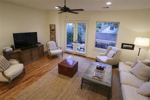 Tiny photo for 4606 Feagan Street, Houston, TX 77007 (MLS # 11474774)