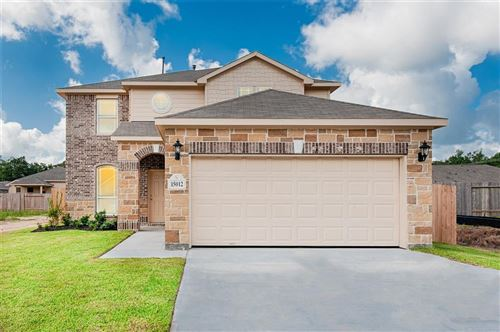 Photo of 15012 Meadow Glen, Conroe, TX 77306 (MLS # 10603775)