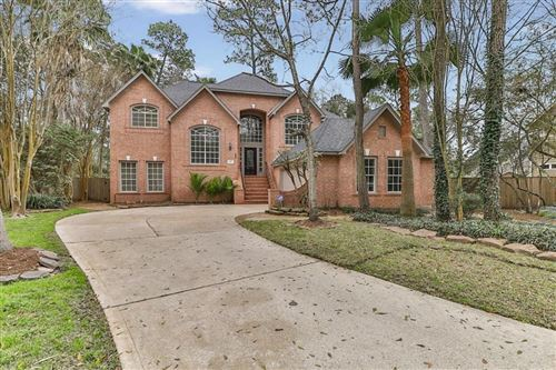 Photo of 66 Pinepath Place, The Woodlands, TX 77381 (MLS # 11815775)
