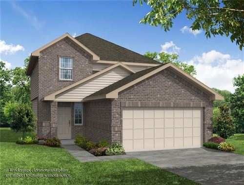 Photo of 4298 McGregor Bluff Lane, Conroe, TX 77304 (MLS # 27922775)