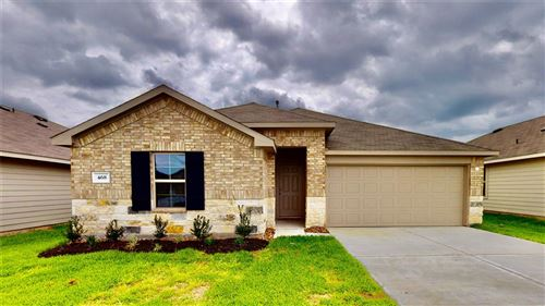 Photo of 468 Road 5138, Cleveland, TX 77327 (MLS # 75674775)