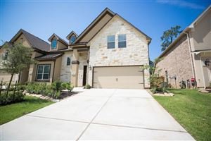 Photo of 124 Silver Sky Street, Conroe, TX 77304 (MLS # 88749775)
