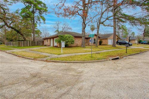 Photo of 5503 Fallengate Drive, Spring, TX 77373 (MLS # 90084775)