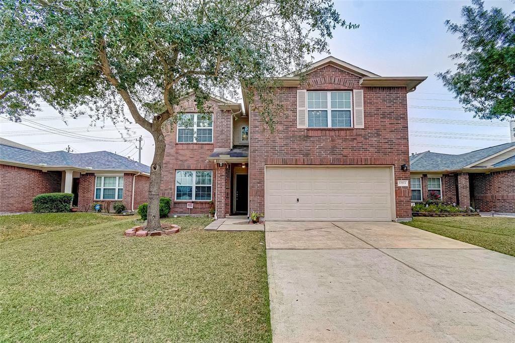 13914 Bonnetbriar Lane, Sugar Land, TX 77498 - MLS#: 31196775