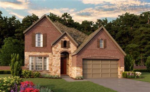 Photo of 3101 Red Pebble Lane, Texas City, TX 77568 (MLS # 10154776)