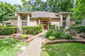 Photo of 19906 Hickory Wind Drive, Humble, TX 77346 (MLS # 11344776)