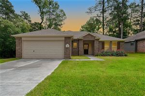 Photo of 216 DEEP DALE LN, Conroe, TX 77304 (MLS # 43198776)