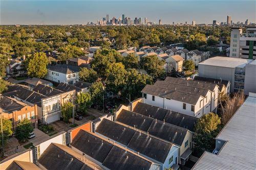 Tiny photo for 1531 Dorothy Street Street #A, Houston, TX 77008 (MLS # 66372776)