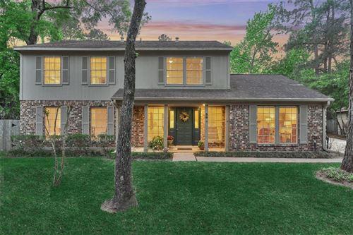Photo of 20 Ridgeline Court, The Woodlands, TX 77381 (MLS # 68824776)