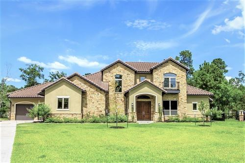 Photo of 5911 Sunny Sky Place, Spring, TX 77386 (MLS # 87194776)