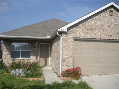 Photo of 2203 Cold River, Humble, TX 77396 (MLS # 22446777)