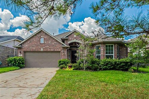 Photo of 13707 Parkers Cove Court, Houston, TX 77044 (MLS # 37800777)