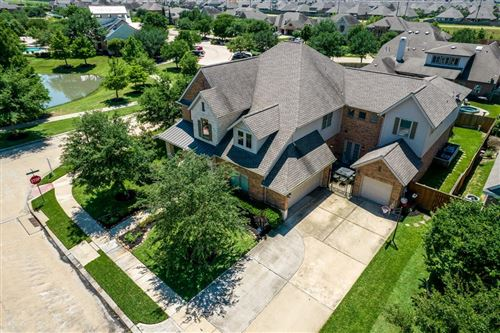 Photo of 9303 Georgetown Glen Circle, Cypress, TX 77433 (MLS # 51874777)