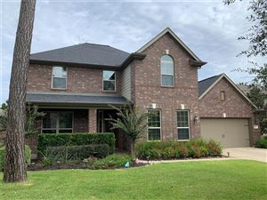 Photo of 107 Silver Minnow Place, Montgomery, TX 77316 (MLS # 66598777)