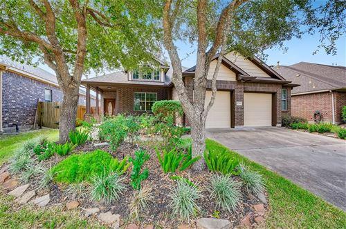 Photo of 4014 Elk Bluff Lane, Katy, TX 77494 (MLS # 91047777)