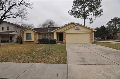 Photo of 8002 Goldengrove Drive, Spring, TX 77379 (MLS # 20015778)
