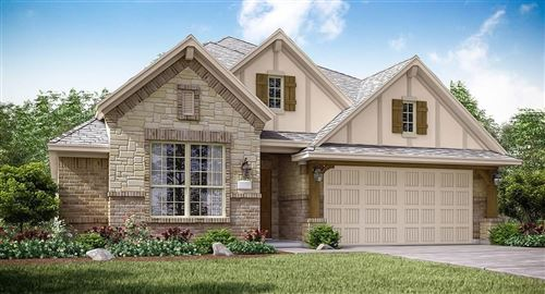 Photo of 12306 Woodnote Drive, Humble, TX 77346 (MLS # 29468778)
