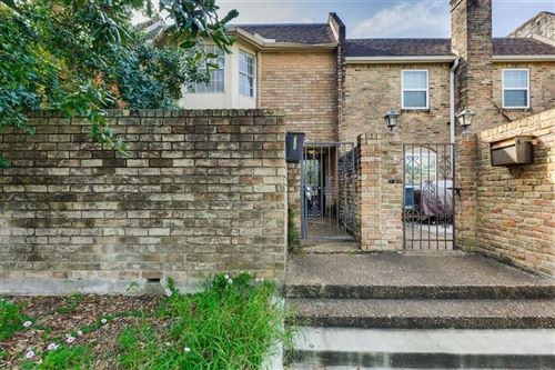Photo of 3125 Bissonnet Street, Houston, TX 77005 (MLS # 33615778)