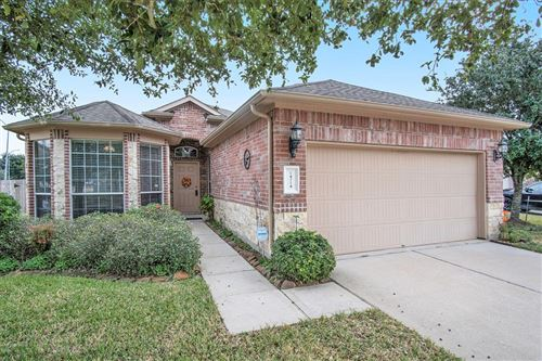 Photo of 14714 Salamanca Court, Cypress, TX 77429 (MLS # 44144778)