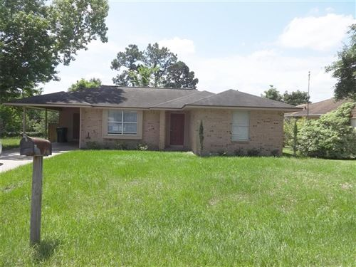Photo of 107 Lamar Street, Willis, TX 77378 (MLS # 71653778)