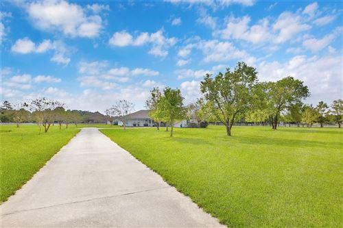 Photo of 643 High Meadow Ranch Drive, Magnolia, TX 77355 (MLS # 80339778)