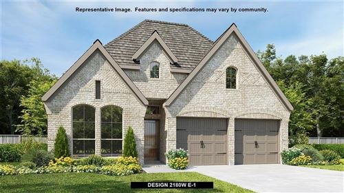 Photo of 346 Topper Pines Drive, Montgomery, TX 77316 (MLS # 86289778)