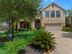 Photo of 123 S Rocky Point Circle, Spring, TX 77389 (MLS # 9811778)