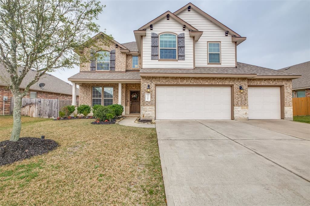 23218 Verona View Lane, Katy, TX 77493 - #: 48493778