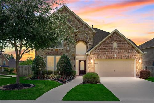 Photo of 27818 Amy Willow Lane, Spring, TX 77386 (MLS # 27839779)