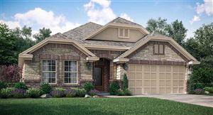 Photo of 3669 Pinewood Bend Lane, Spring, TX 77386 (MLS # 325779)