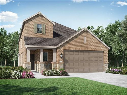 Photo of 562 Chestnut Reef Court, Conroe, TX 77304 (MLS # 3365779)