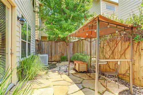 Tiny photo for 3420 Cline Street, Houston, TX 77020 (MLS # 43364779)