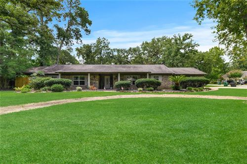 Photo of 902 Masters Way, Kingwood, TX 77339 (MLS # 75679779)
