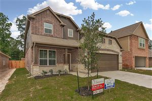 Photo of 2293 Garden Square Path, Spring, TX 77386 (MLS # 9347779)