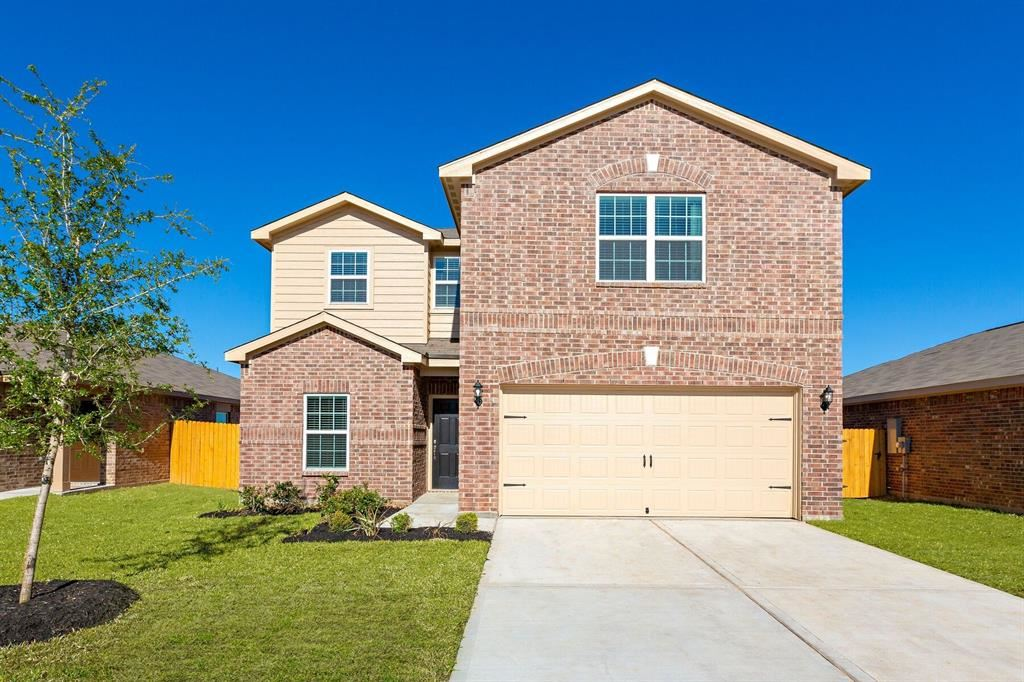 141 Dogwood Point Drive, Katy, TX 77493 - MLS#: 10533779