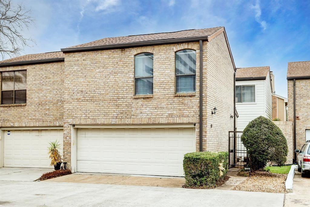 2555 Bering Drive #20, Houston, TX 77057 - MLS#: 23510779