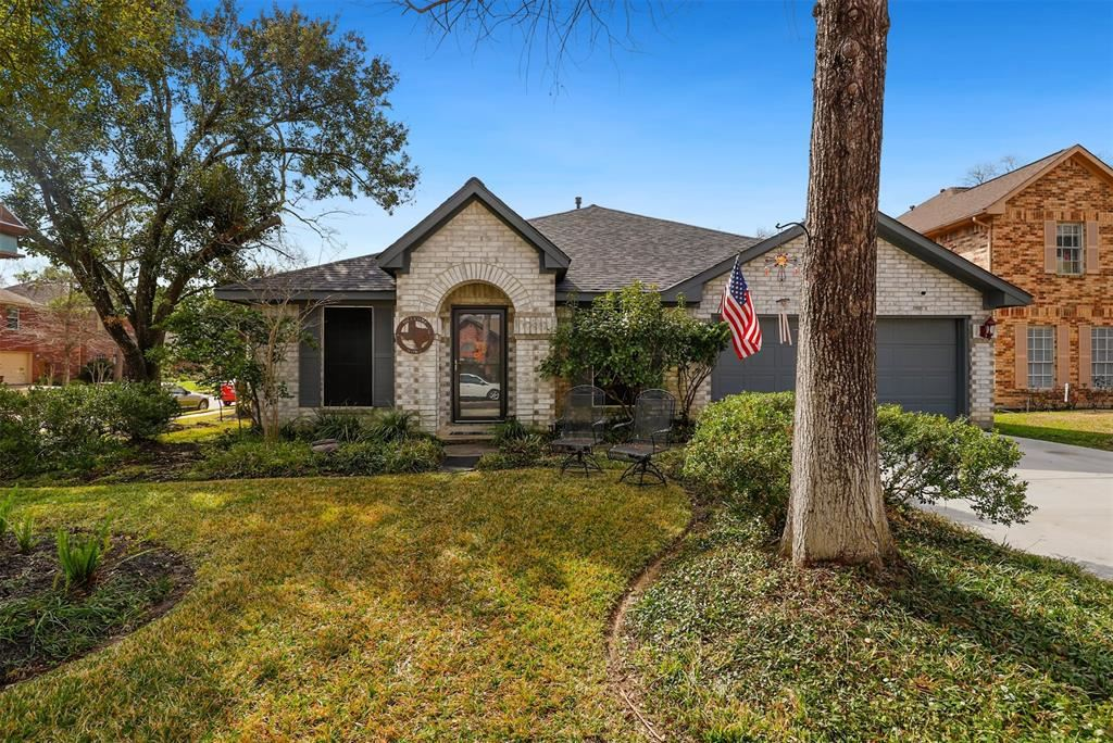 17919 Seven Pines Drive, Spring, TX 77379 - #: 90321779