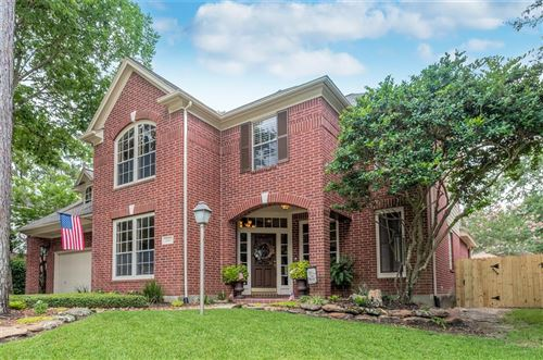Photo of 3007 Apple Forest Court, Kingwood, TX 77345 (MLS # 26247780)
