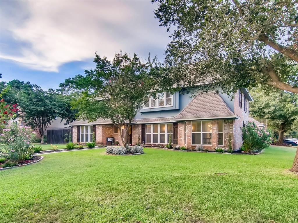 17902 Vintage Wood Lane, Spring, TX 77379 - MLS#: 69645780