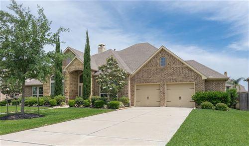 Photo of 26406 Millies Creek Lane, Cypress, TX 77433 (MLS # 10304781)