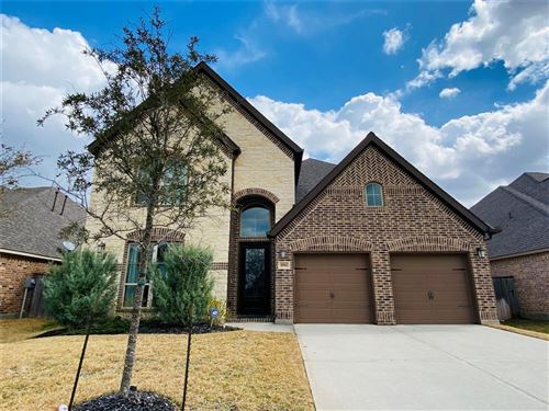 Photo of 18965 Columbus Mill Drive, New Caney, TX 77357 (MLS # 31485781)